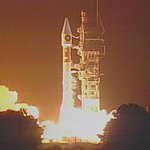 Atlas 2AS launches NRO spacecraft