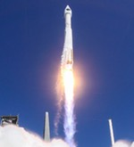 Atlas 5 launch of GPS 2F-11 (ULA)