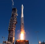 Atlas5 launch of LDCM/Landsat 8 (ULA)