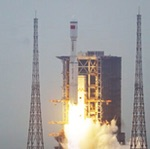 Long March 8 first launch (CNSA)
