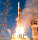 Delta 4 launch of GPS2F-3 (ULA)