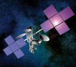 Intelsat 19 illustration (SS/L)