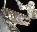 ISS EVA on 2010 August 11 (NASA)