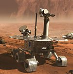 Mars Exploration Rover (NASA/JPL)