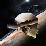 New Horizons illustration (JHUAPL)