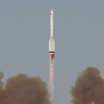Proton launch of Spektr-RG (Roscosmos)