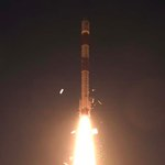 PSLV launch of six Singapore satellites (ISRO)