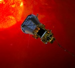 Solar Probe Plus illustration (JHUAPL)