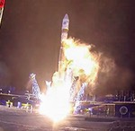 Soyuz-2 launch of Cosmos-2411 and 2412 (Russian MoD)