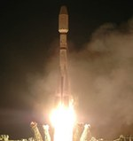 Soyuz launch of 4th group of Globalstar next-gen satellites (Arianespace)