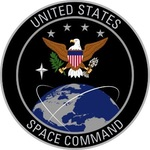 US Space Command logo