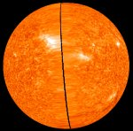 STEREO image of full sun (NASA)