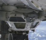STS-130: cupola after EVA#3 (NASA)